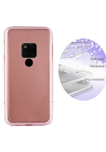 Colorfone Layer Mate 20 Pink