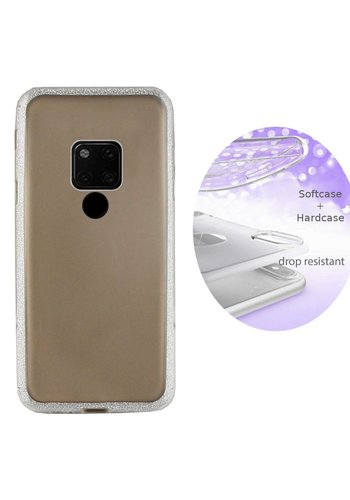 Colorfone Layer Mate 20 Silber