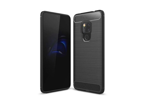 Colorfone Armour 1 Mate 20 Black