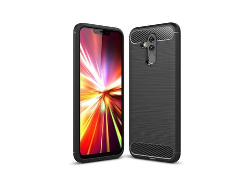 Colorfone Armour 1 Mate 20 Lite Black