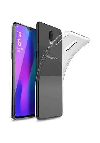 Colorfone CoolSkin3T Oppo RX17 Pro Tr. Biały