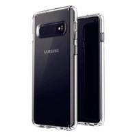 Pokrowiec Coolskin3T do telefonu Samsung S10 Plus Transparent White