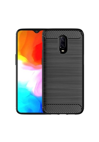 Colorfone Armour 1 One Plus 6T Zwart