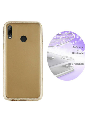 Colorfone Layer P Smart 2019 Goud
