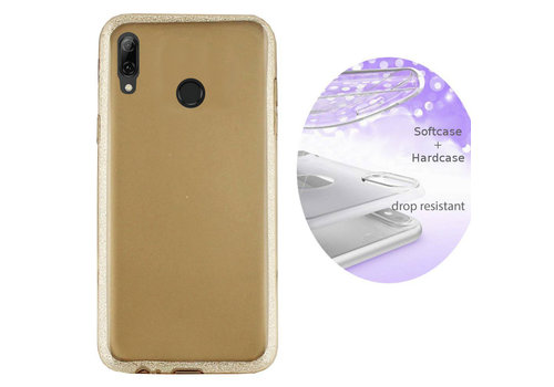 Colorfone Layer P Smart 2019 Gold