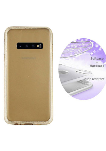 Colorfone Layer S10 Plus Goud