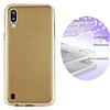 Colorfone BackCover Layer TPU + PC Samsung M10 Goud