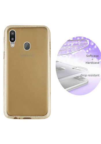 Colorfone Layer M20 Goud