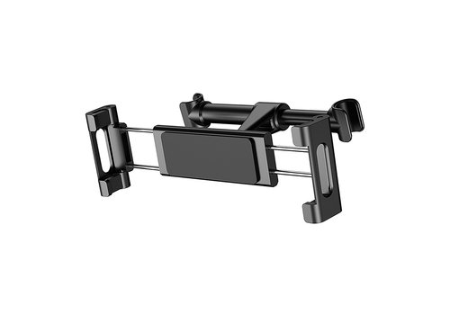 Baseus Back Seat Car Mount Houder Zwart