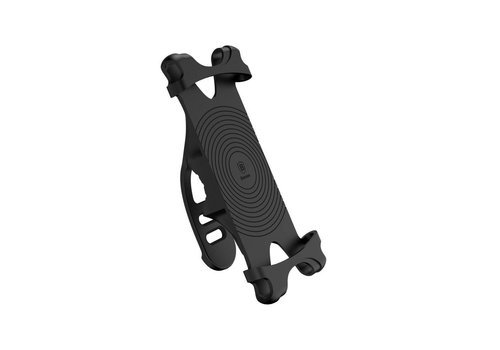 Baseus Bicycle holder Universal  Black