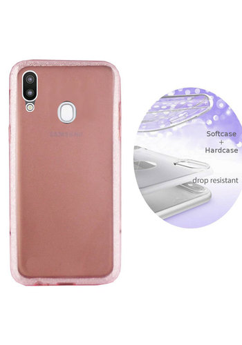 Colorfone Layer A20/A30 Roze