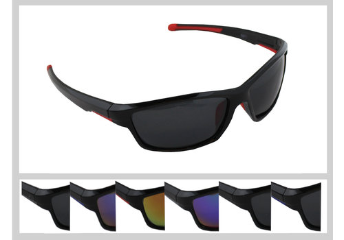 Visionmania S371 Box 12 pcs. Polarizing Glasses