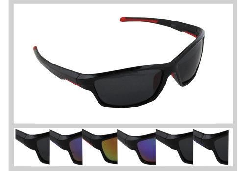 Visionmania S371 Box 12 st. Polariserende Glazen