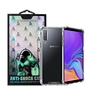 Atouchbo Backcover Anti-Shock TPU + PC voor Samsung A7 2018 Transparant