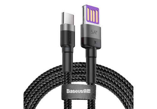 Baseus Schnelllade-USB-Kabel Typ C 1 Meter