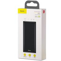 Baseus Mini Fast Charge Power Bank 3A 30.000 mAh