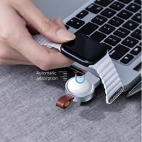 Wireless Charger voor Apple Watch 1/2/3/4/5/6/SE