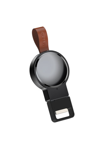 Baseus Wireless Charger voor Apple Watch 1/2/3/4/5/6/SE