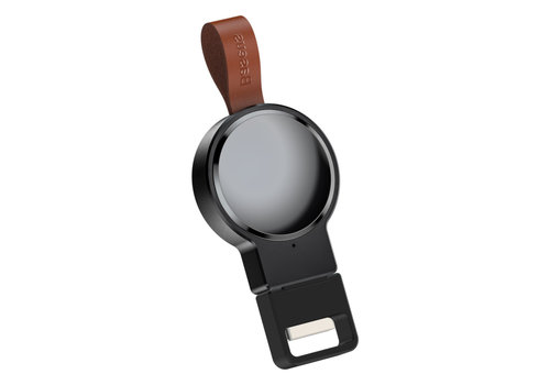 Baseus Wireless Charger voor Apple Watch 1/2/3/4