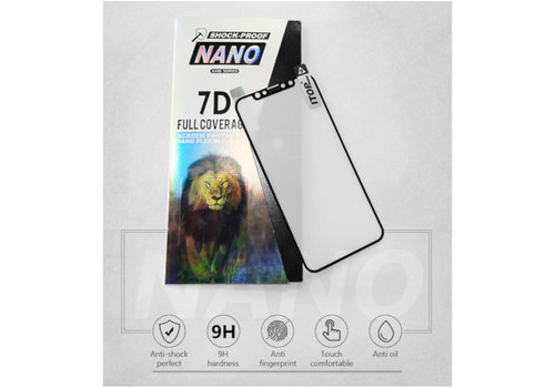 ITOP Screenprotector Flex Glass Samsung M20
