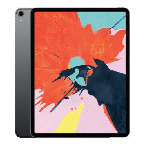 iPad Pro 12,9 cala (2018 r.)