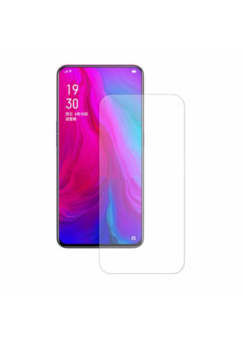 Colorfone Glass Oppo Reno