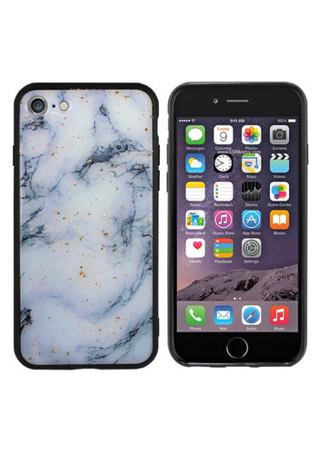 Colorfone Glitter Marble A60 Blauw