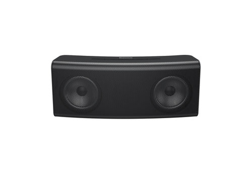 Baseus Wireless Speaker E08 Zwart
