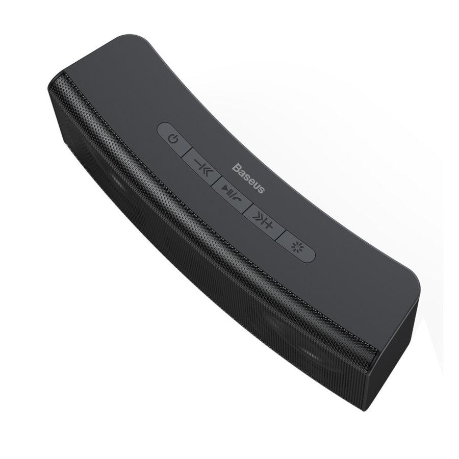 Wireless Speaker E08 Zwart