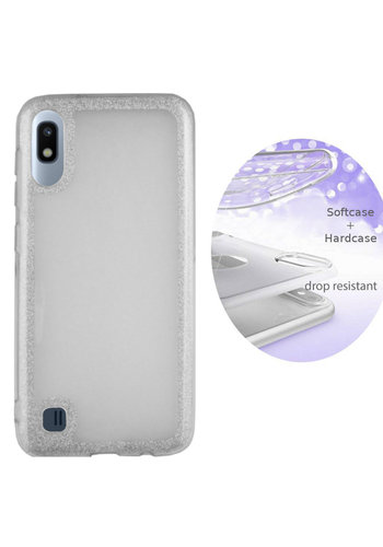 Colorfone Layer A10 Zilver