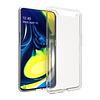 Colorfone Pokrowiec Coolskin3T do telefonu Samsung A80 / A90 Transparent White