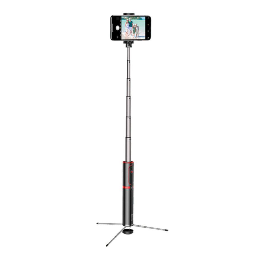 Bluetooth Selfie Stick Tripod