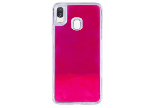 Colorfone Liquid Neon A40 Roze