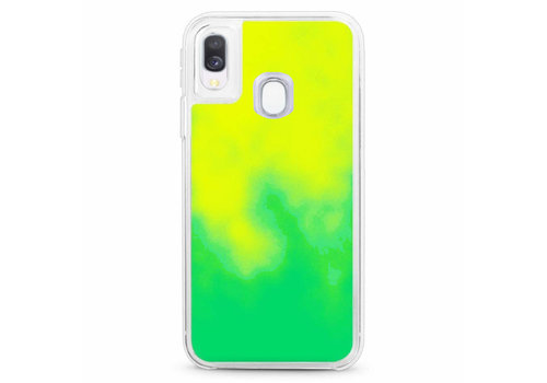 Colorfone Liquid Neon A40 Groen