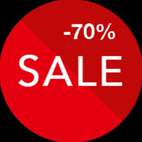 Verkauf 70% Rabatt