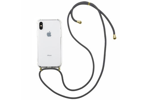Colorfone Shockproof Cord A70 Transparent