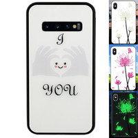 BackCover Magic Glass voor Samsung S10 Plus Hart