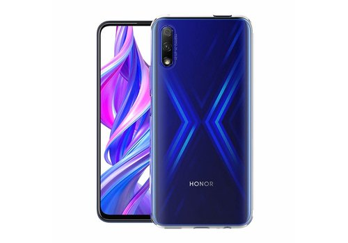 Colorfone CoolSkin3T Honor 9X/9X Pro Tr. Wit