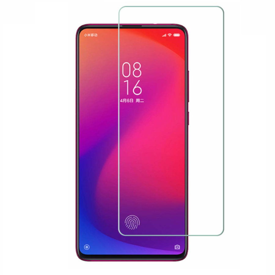 Tempered Glass voor Xiaomi MI 9T