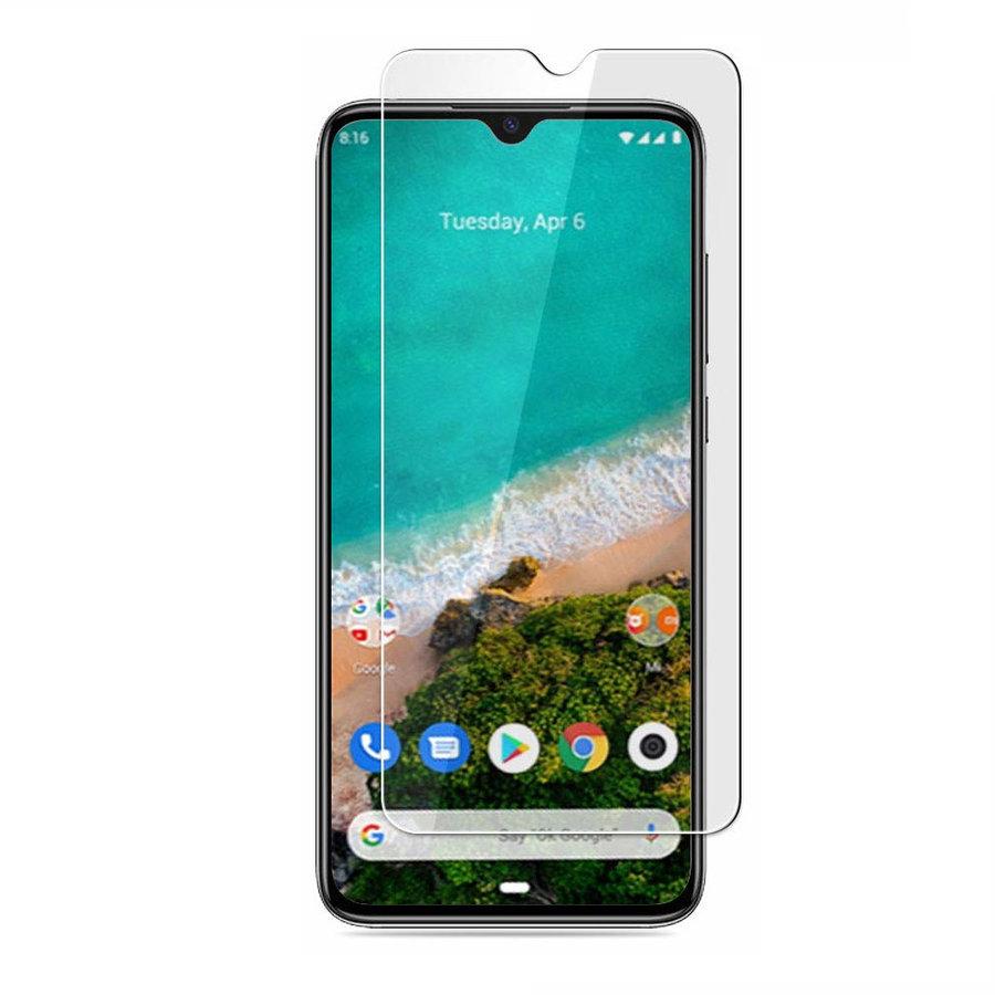 Tempered Glass voor Xiaomi MI A3