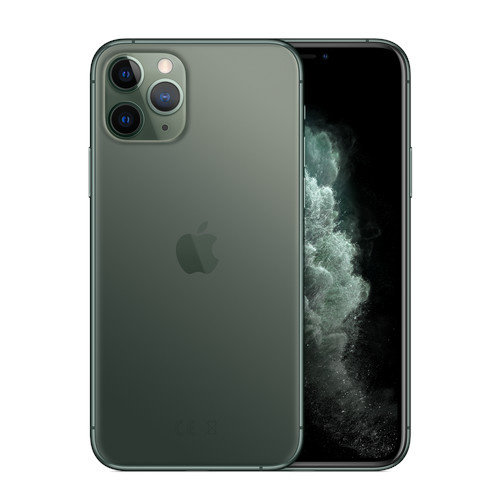 iPhone 11 Pro 5.8 '' Fälle