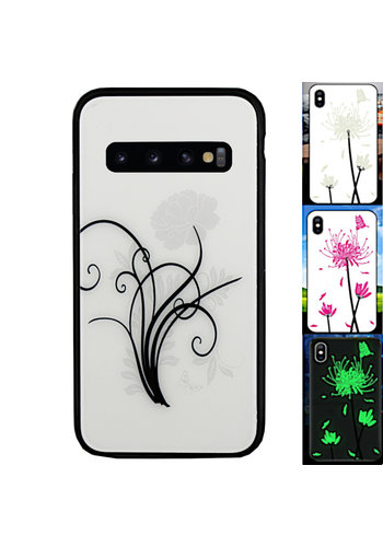 Colorfone Magic Glass S10 Plus Bloem2