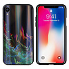 Colorfone BackCover Aurora Glass do Apple iPhone Xr Green
