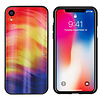 Colorfone BackCover Aurora Glass für Apple iPhone Xr Lila