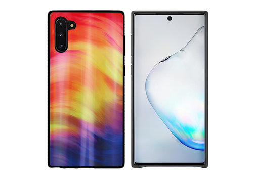 Colorfone Aurora Glass Note 10 Paars