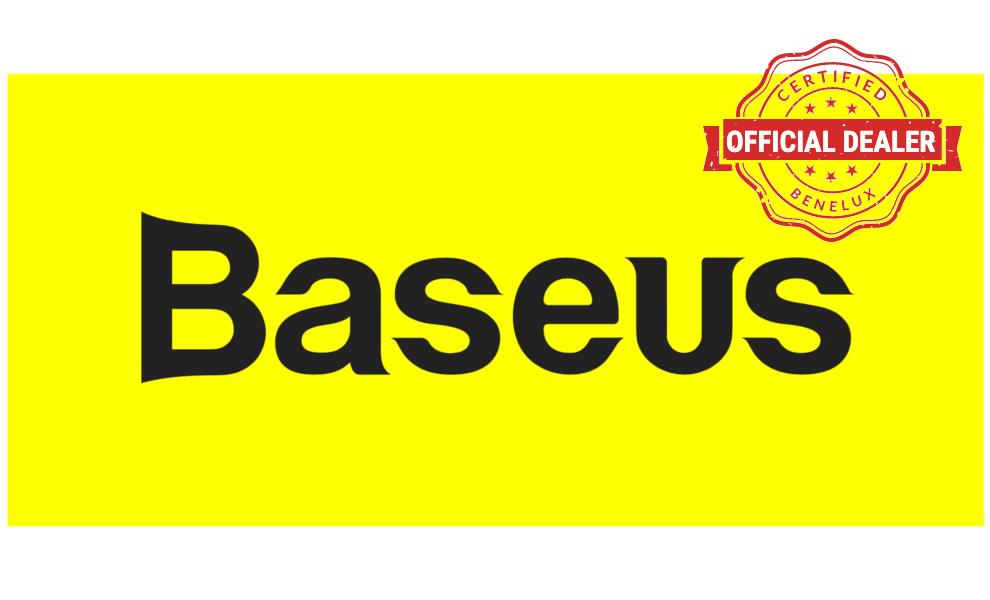 Colorfone is Official Dealer Baseus Benelux!