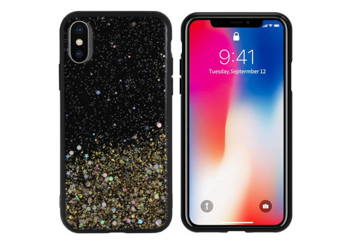 Colorfone Spark iPhone X / XS Gold