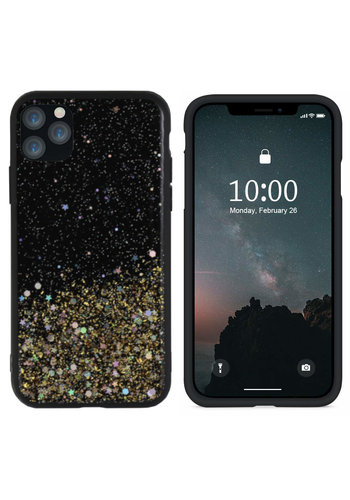 Colorfone Spark iPhone 11 Pro (5,8) Złoty
