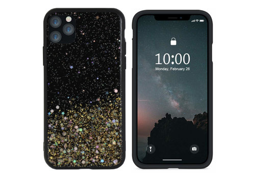 Colorfone Spark iPhone 11 Pro (5.8) Gold