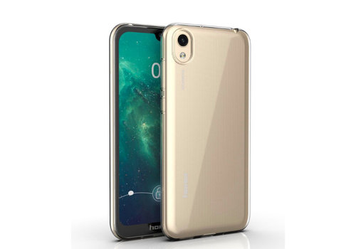 Colorfone CoolSkin3T Y5 2019 Tr. White
